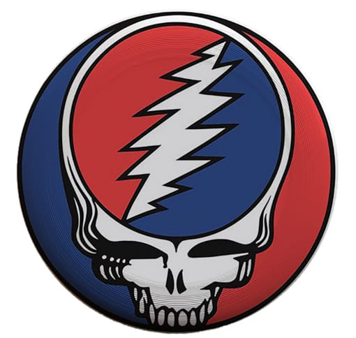 Grateful Dead Ultimate Disc - Steal Your Face